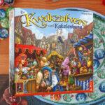 De Kwakzalvers van Kakelenburg review: Tactiek met geluk gecombineerd