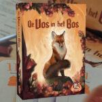 De Vos in het Bos review: slagenspel voor twee spelers