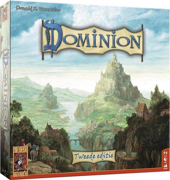 Dominion basisspel