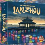 De Lampionnen van Lanzhou review: tactisch tegels leggen