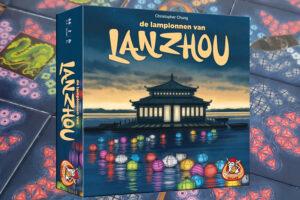 Lees meer over het artikel De Lampionnen van Lanzhou review: tactisch tegels leggen