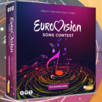 Eurovision Song Contest spel review: creëer de beste act!