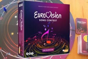Lees meer over het artikel Eurovision Song Contest spel review: creëer de beste act!
