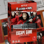 La Casa de Papel Escape Game: net als in de Netflix-serie